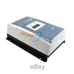 100A 80A 60A 50A Epever MPPT Solar Charge Controller 12V/24V/36V/48V Tracer AN