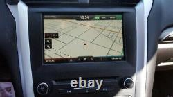 2013-2016 Ford Fusion 8 Info GPS LCD Front Display Screen DS7T-18B955-FB