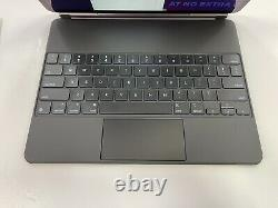 2018 iPad Pro 12.9 with Smart Keyboard and Apple Pencil