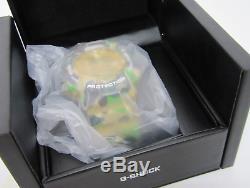 A BATHING APE CASIO G-SHOCK 25th Anniversary Exclusive Model GA-110 JAPAN Bape