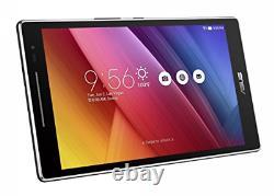 ASUS ZenPad Z380M 16GB, Wi-Fi, 8 Dark Gray#011-3M