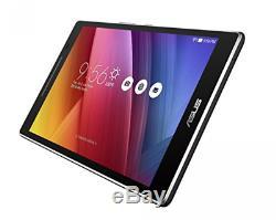 ASUS Zenpad 8 Inch Tablet 16GB, 2GB RAM, Wi-Fi Dark Gray, Z380M-A2-GR
