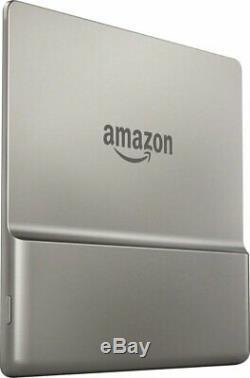 Amazon Kindle Oasis 2 WiFi E-reader 32GB Graphite 6 High-Res Display (300 ppi)