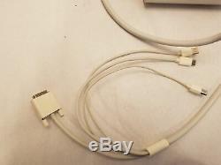 Apple Cinema HD Display 30'' Monitor A1083 (No Power Supply)