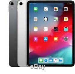 Apple MU162LL/A iPad Pro 11 (Wi-Fi/Cellular) Verizon 256GB A2013 withKeyboard Cov