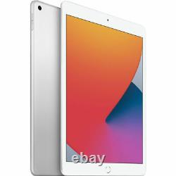 Apple iPad 10.2 8th Generation Touch ID 32GB 128GB WiFi Only Tablet