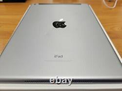 Apple iPad 6th Gen. 32GB Wi-Fi + Cellular Space Gray MR6R2LL/A