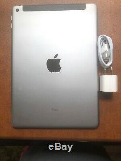 Apple iPad 6th Generation Wifi + Cellular 32GB Model A1954