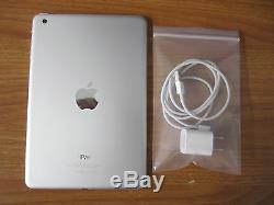 Apple iPad Mini 1st Gen 16GB Wi-Fi 7.9in Black Gray Silver Grade A (R)