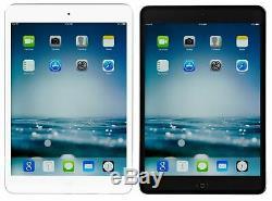 Apple iPad Mini 2 7.9 Retina Display 16 32 64 128 GB Wi-Fi Only Tablet SRF