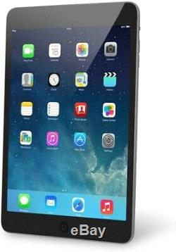 Apple iPad Mini 2 with Retina 16GB Wi-Fi Space Grey