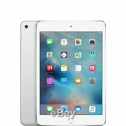 Apple iPad Mini 4 Generation 16GB 7.9 Retina Display Wi-Fi Only Model Tablet