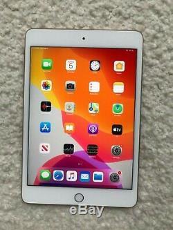 Apple iPad Mini 5th Generation 7.9 Retina Display 64GB Tablet