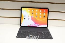 Apple iPad Pro 11 3rd Generation 256GB Space Grey WIFI + Cellular Unlocked