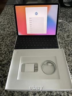 Apple iPad Pro (11 inch)(2018) -Space Gray 256GB Wi-Fi+Cellular UNLOCKED