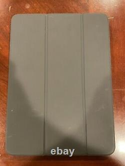 Apple iPad Pro (11-inch). 256GB, Wi-Fi + 4G Cellular (Unlocked GSM) MU162LL/A