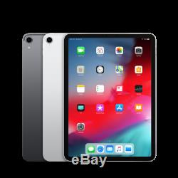 Apple iPad Pro 11 inch Display 1TB WiFi Only Model Excellent Condition