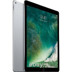 Apple iPad Pro 12.9 1st Gen. 32GB 128GB 256GB (2015) Wi-Fi Only Tablet