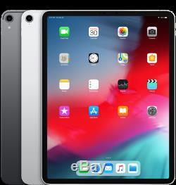 Apple iPad Pro 12.9 3rd GEN 2018 Model 64GB WiFi Only Model Tablet