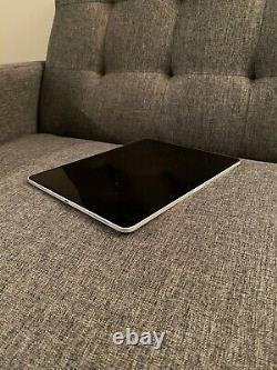 Apple iPad Pro 12.9 3rd Gen 64GB Space Gray WiFi Only Tablet