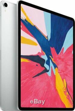 Apple iPad Pro 12.9 3rd Generation Wifi Only 64 256 512 GB 1TB Tablet