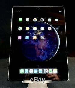 Apple iPad Pro 12.9 Wi-Fi Only 2nd Gen 64GB Space Grey A1670/MQDA2LL/A
