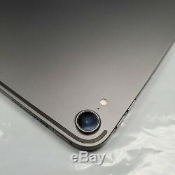 Apple iPad Pro 1st Gen. 64GB, Wi-Fi, 11 in Space Gray #233