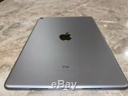 Apple iPad Pro 2nd Gen 64GB Wi-Fi 10.5 Space Gray Bundled with Apple Pencil/Cover