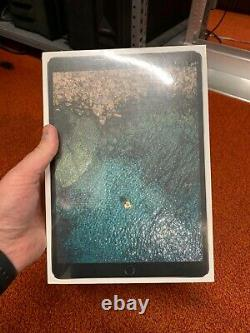 Apple iPad Pro 2nd Gen. SEALED NEW IN BOX 64GB, 10.5 Space Gray