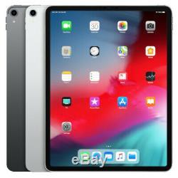 Apple iPad Pro 3rd Gen. 64GB 256GB 512GB 1TB Wi-Fi 11in Various Colors