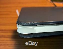 Apple iPad Pro 3rd Gen. 64GB, Wi-Fi, 11in Space Gray BUNDLE, Pencil+Keyboard