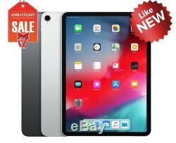 Apple iPad Pro 3rd Gen. 64GB, Wi-Fi, 11in Space Gray or Silver