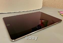 Apple iPad Pro 9.7 128GB WiFi Space Gray MLMV2LL/A