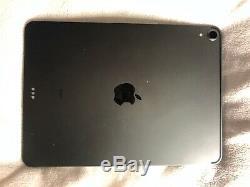Apple iPad Pro Wi-Fi, 11 in Space Gray