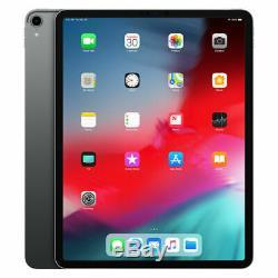 BACK IN STOCK Apple iPad Pro Wi-Fi 11in MTXN2LL/A Original Box Apple Warranty