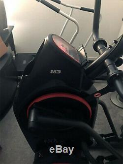 Bowflex Max Trainer M5 Elliptical Machine