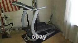 Bowflex TC20 TC 20 Treadclimber Stepper Treadmill Tread Climber Cardio Machine