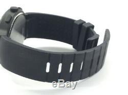 Braun Bn0159bkbkg Analog-digital Display Quartz Black Men's Watch