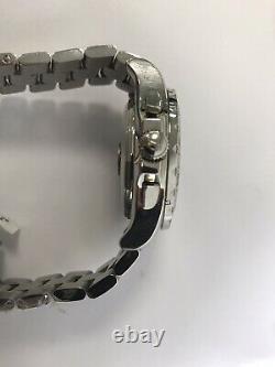 Breitling A78363 Airwolf Stainless Steel Analog Digital Gray Quartz Men's Watch