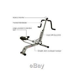 Brenda DyGraf's Fit Rider X Elliptical Stamina Exercise System 25-1113
