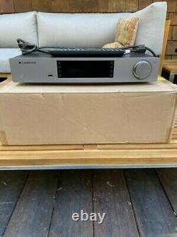 Cambridge Audio CXN v2 preamp/DAC/streamer