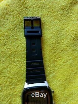 Casio DW-1000 Module 280 200M WR Japan Clean Please read description