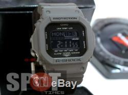 Casio G-Shock Cloth band Men's Watch GLS-5600CL-5D
