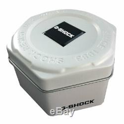 Casio G-Shock Women's Analog-Digital GMA-S140-2A Watch Black/Green Timepiece Cas