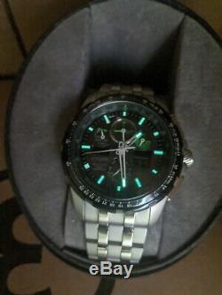 Citizen GN-4W-S-12G Promaster Skyhawk A-T Wrist Watch for Men
