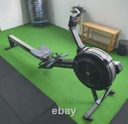 Concep2 Indoor Rower LT Gray Model D (2711)