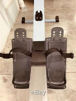 Concept 2 Model D PM3 Rowing Machine, only 94k meters-ExCond- Local SWFL Pickup