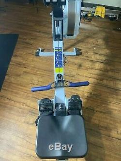 Concept2 Model D Indoor Rowing Machine with PM3 and Polar HR (Great Condition)