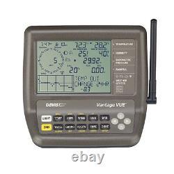 Davis Wireless Weather Station Vantage Vue Console 6351