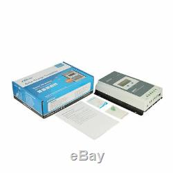 EPEVER Tracer 3210AN 30A MPPT Solar Charge Controller 12/24V EPsolar + MT50